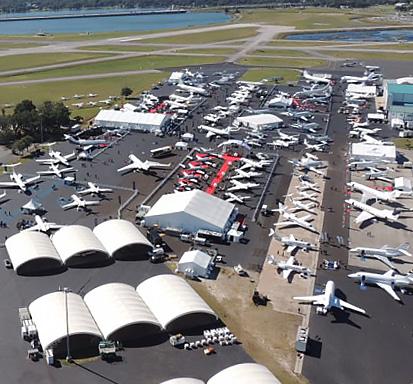 OEA Inset aerial