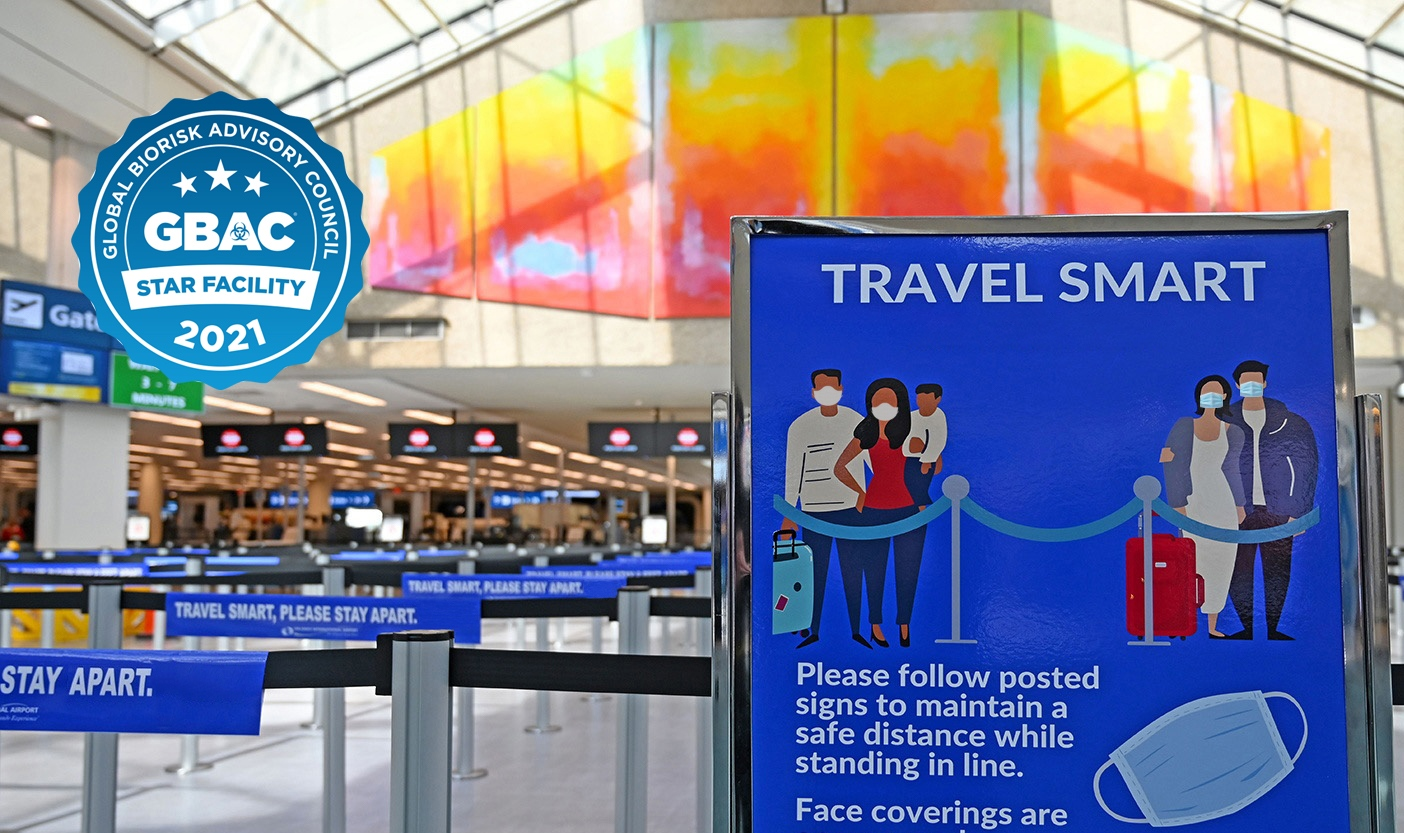 Travel Smart Tips Hero Image