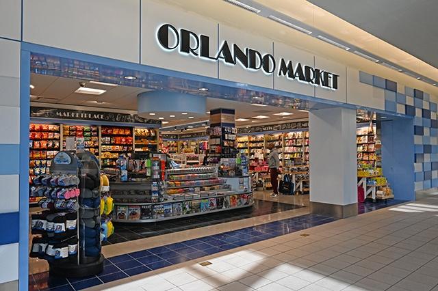 Orlando Market Newws & Gifts