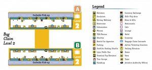 Media Images - Level 2 Map