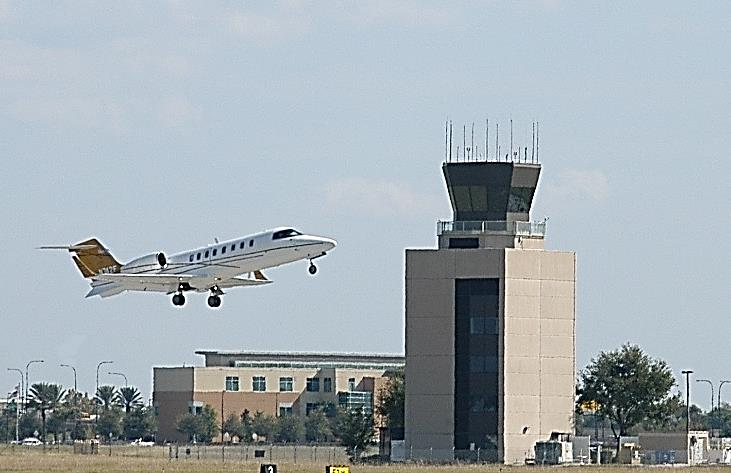 Orlando Executive Airport Enjoyed an Active and Record-Breaking 2019