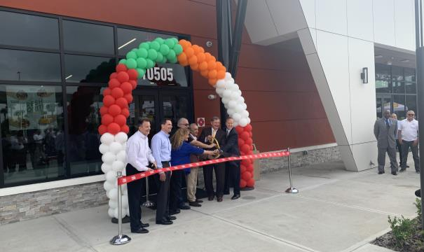 New Customer Convenience at Orlando International Airport