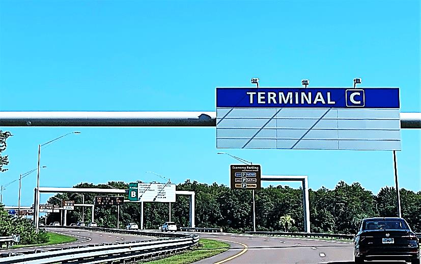 All Roads Lead to Terminal C